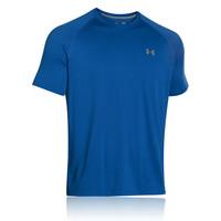 Under Armour Tech Short Sleeve Running T-Shirt