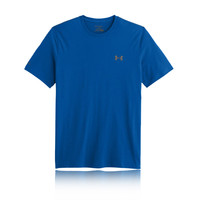 Under Armour Charged Cotton Short Sleeve Running T-Shirt