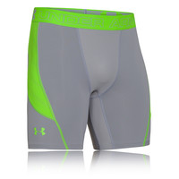 Under Armour HeatGear ArmourVent Perf Compression Shorts