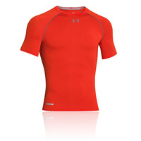 Under Armour HeatGear Sonic Compression Short Sleeve T-Shirt
