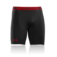 Under Armour HeatGear Sonic Compression Shorts