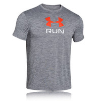 Under Armour Run Big Twist Running T-Shirt
