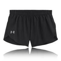 Under Armour HeatGear Flyweight Run Split Running Shorts