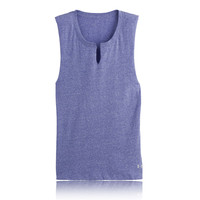 Under Armour Charged Cotton Undeniable Sleeveless Crew Top