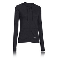 Under Armour Charged Cotton Undeniable Full Zip Women's Hoody