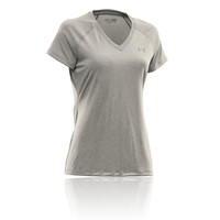 Under Armour Women's Tech Shortsleeve V-Neck T Shirt