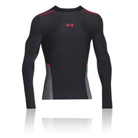 Under Armour Clutchfit Long Sleeve Compression Top