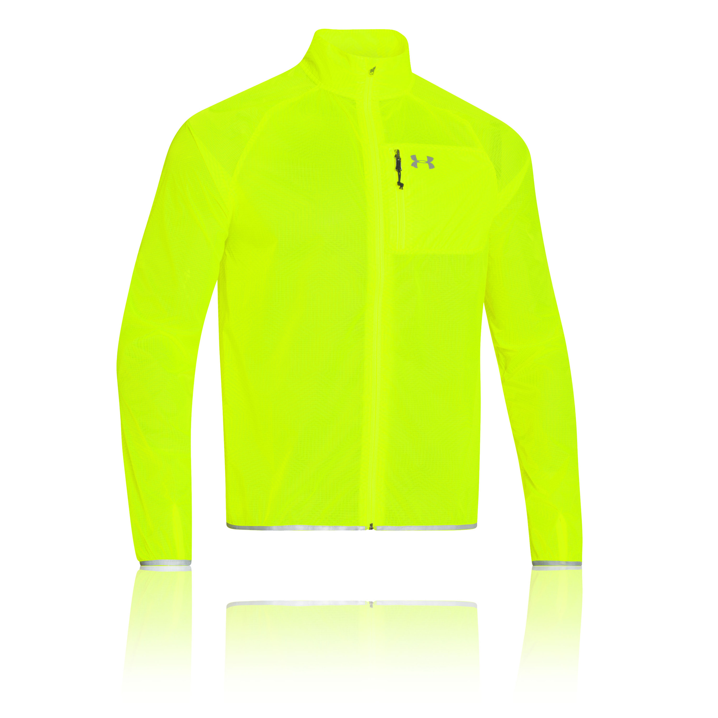 Under Armour ColdGear Infrared Run Lite Running Jacket