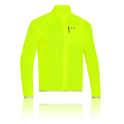 Under Armour ColdGear Infrared Run Lite Running Jacket picture 1