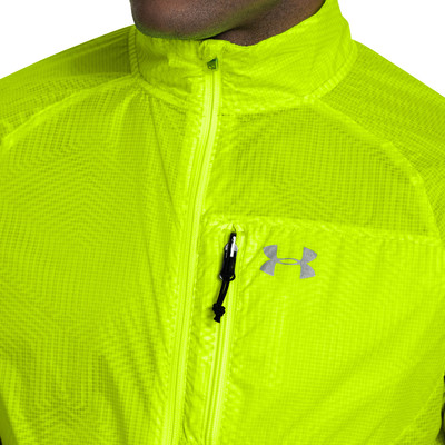 Under Armour ColdGear Infrared Run Lite Running Jacket picture 3