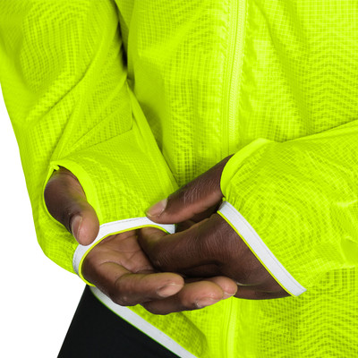 Under Armour ColdGear Infrared Run Lite Running Jacket picture 4