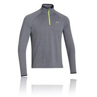 Under Armour HeatGear Flyweight 1/4 Zip Long Sleeve Running Top
