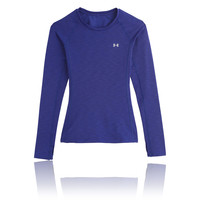 Under Armour ColdGear Cosy Crew Women's Long Sleeve Running Top