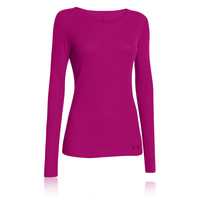 Under Armour Womens Cozy Waffle Longsleeve
