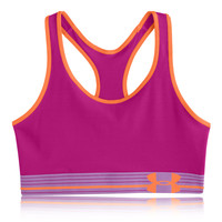 Under Armour Alpha Women's Support Sports Bra