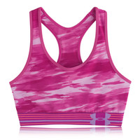 Under Armour HeatGear Alpha Women's Printed Sports Bra