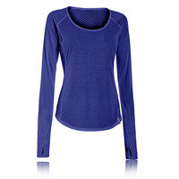 Under Armour Fly-By Women's Long Sleeve Running Top