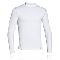 Under Armour Coldgear Evo Fitted Mock
