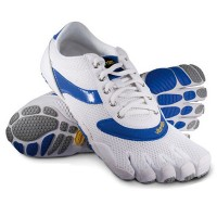 Vibram FiveFingers Speed Shoes
