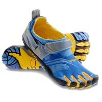Vibram Lady FiveFingers Komodo Sport Shoes