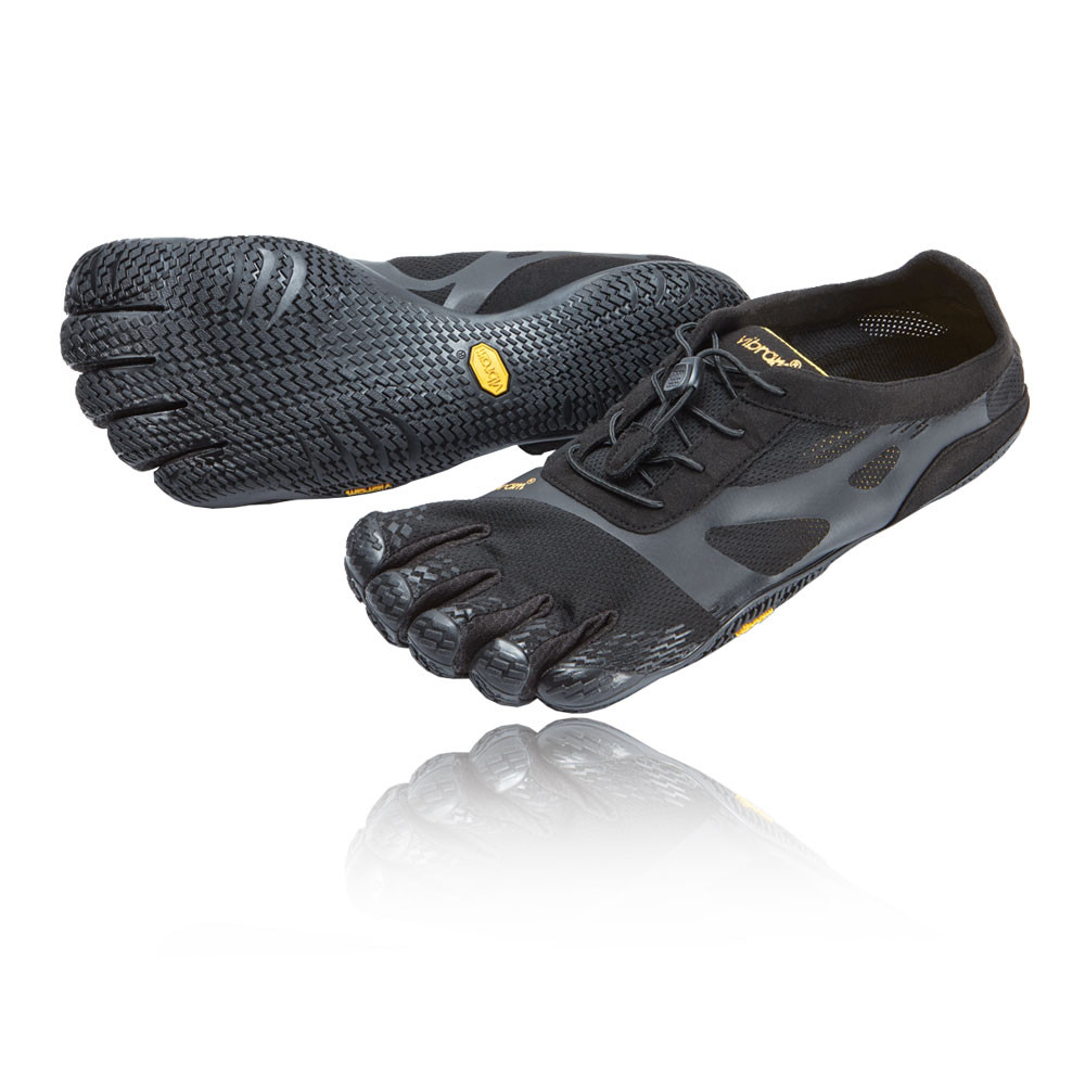 vibram fivefingers kso evo herren laufschuhe barfu zehenschuhe sport schuhe ebay. Black Bedroom Furniture Sets. Home Design Ideas