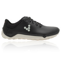 VivoBarefoot Hybrid Pull Up Leather Walking Shoes