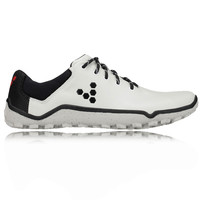 VivoBarefoot Hybrid Pull Up Leather Golfing / Walking Shoes