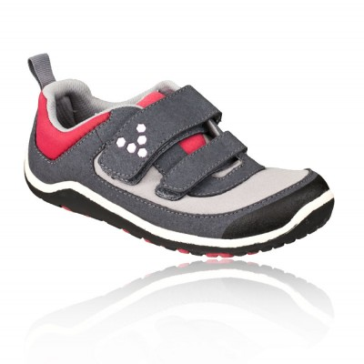 VivoBarefoot Neo Velcro Kids Running Shoes picture 1