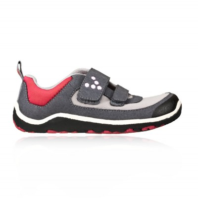 VivoBarefoot Neo Velcro Kids Running Shoes picture 2