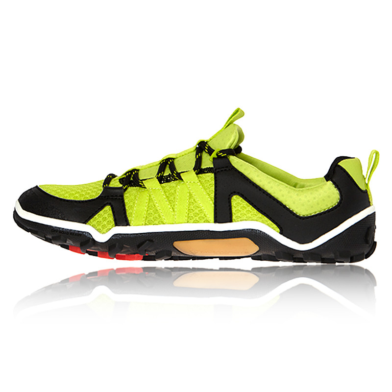 Vivobarefoot Breatho Trail Running Shoes