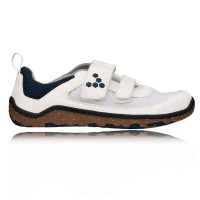 VivoBarefoot Junior Neo Velcro Running Shoes