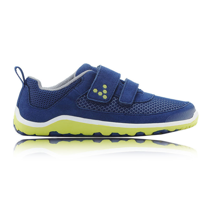VivoBarefoot Junior Neo Velcro Running Shoes - 20% Off ...