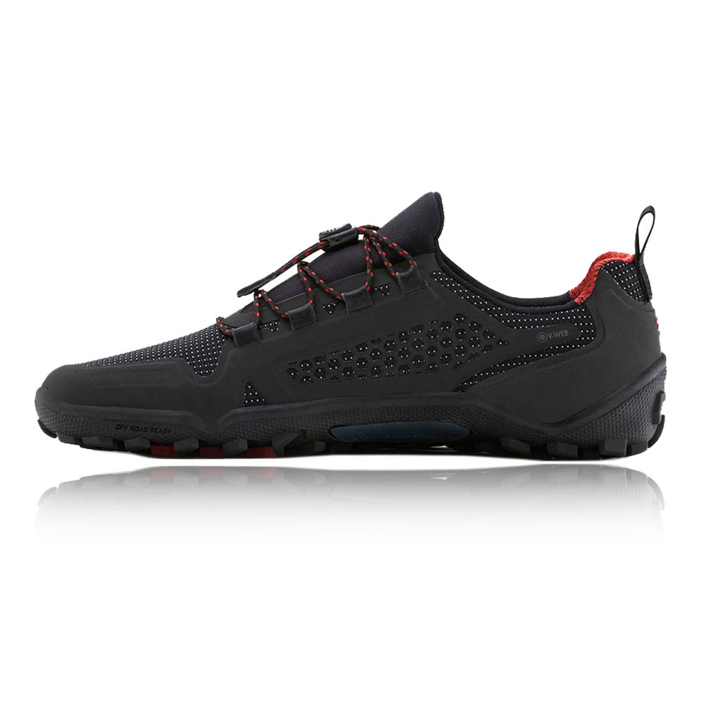 VivoBarefoot Trail Freak II WP Womens Running Shoes