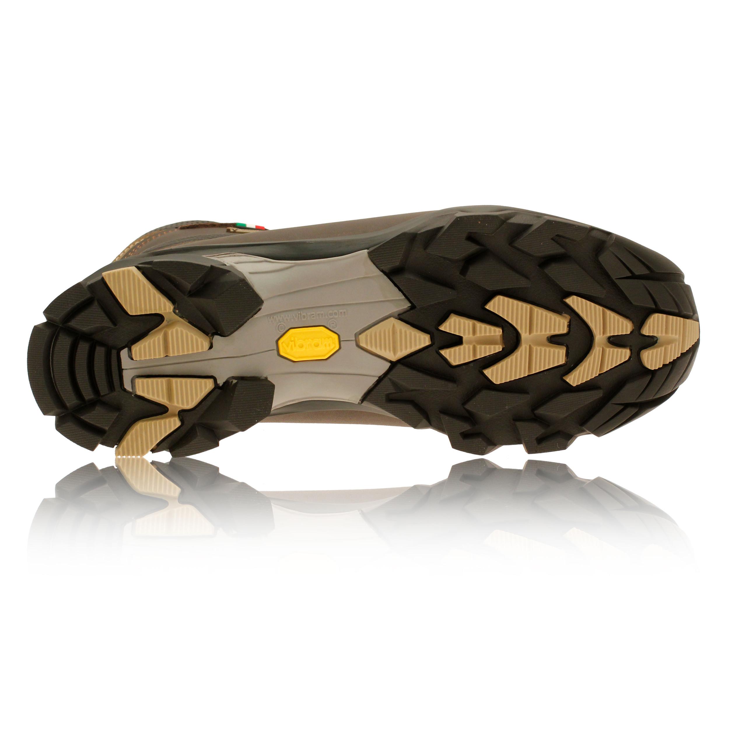 abd8d93b0650f Zamberlan Donna Marrone GoreTex Impermeabile Outdoor Scarponi Scarpe