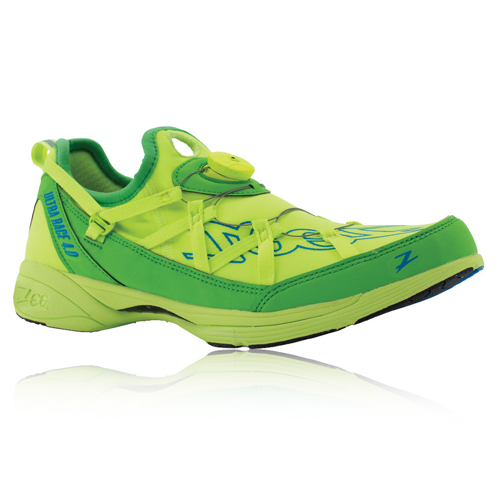 Triathlon Running Racing Shoe